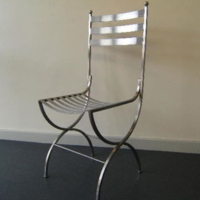 image 29 - Castel MK11 Dining Chair